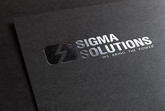 SIGMA SOLUTIONS LLP STARTS THE NEW 2018 YEAR WITH THE REDESIGNED LOGO